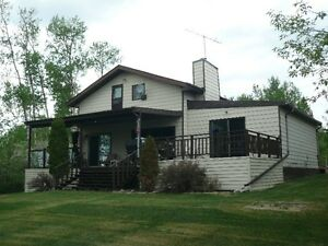 Well Maintained 2 Level Lake Front Home on Upper Mann Lake