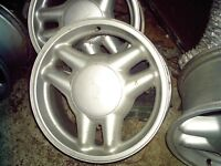FACTORY MUSTANG GT RIMS - EXTREME REDUCTION