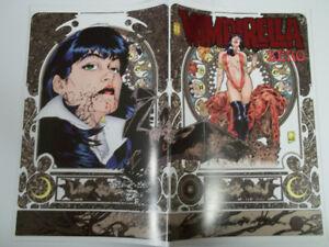 VAMPIRELLA - ZERO COMIC BOOK FIRST PRINTING (1994) NM