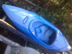 Kayak wanted