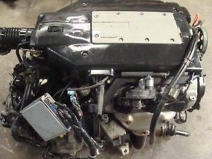 Honda Odyssey Engine Transmission Auto Parts Body Parts