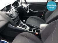 2015 FORD FOCUS 1.6 TDCi 115 Zetec 5dr Estate