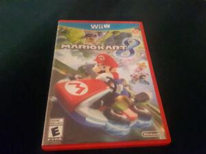 Mario Kart 8 pour Nintendo WiiU