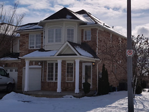 Milton - home for rent  - 4 Bedrooms