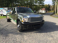 2004 Ford F-350 Camionnette