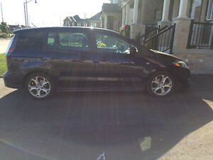 2009 Mazda5 Hatchback **NO PROBLEMS**