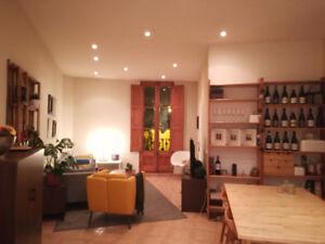 Appartement à louer Barcelona Espagne