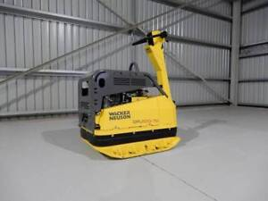 WACKER NEUSON 100-70 FOR SALE Bell Park Geelong City Preview