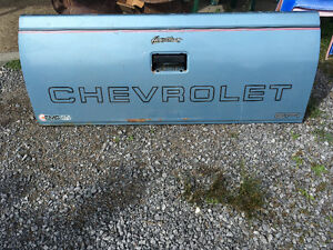 1988-98 CHEVY TAILGATE