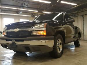 76mm turbo Chevrolet Silverado regular cab shortbox