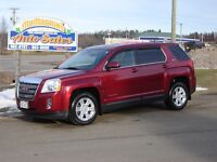 2011 GMC TERRAIN***ALL WHEEL DRIVE***82650KM***BACK UP CAMERA***