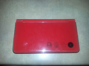 25th Anniversary Super Mario Bro's DSI XL
