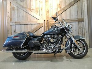 2015 Harley-Davidson FLHR - Road King
