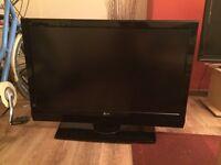 42in LG LCD TV - spares or repair