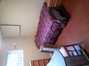 Furnish Bedroom Close to BCIT, EA@Near Metrotown