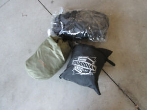 Motorcycle and ATV Covers