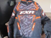 boys fxr jacket-size small Moncton New Brunswick Preview