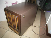 Vintage Kenmore Metal 30 Pint Dehumidifier, great working
