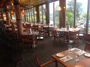 Auctioning Contents of Boathouse Restaurant Prince George British Columbia image 7