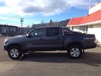 2015 Toyota Tacoma for sale 37000 or take over payments