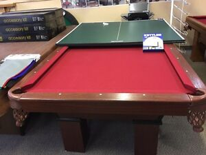 Used Palason Pool table Delivery & Install **NEW PRICE $1400**