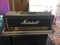 Marshall JCM800 super lead mk2