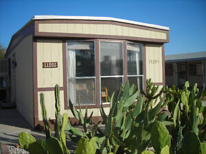 YUMA AZ  WINTER RENTAL 2 BEDROOM