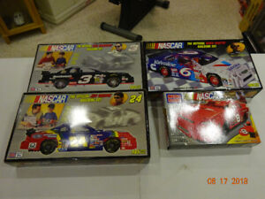 Jeff Gordon Nascar Items / Models Mega Bloks - Lego