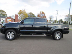 2009 Toyota Tacoma TRD SPORT TRADE WELCOME