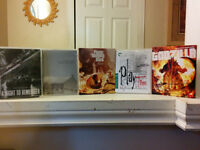 CRITERION COLLECTION BLU-RAY TITLES-FOR ANY FILM BUFFS AMONG YOU