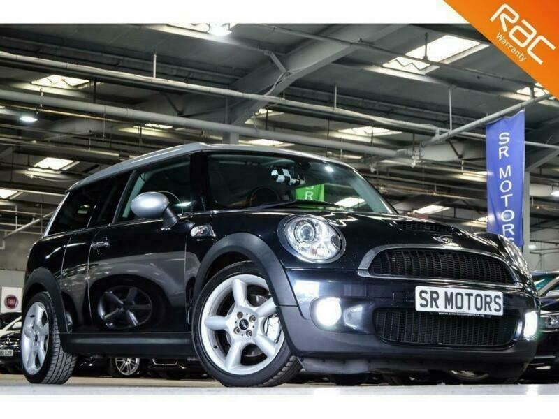 2008 Mini Clubman 16 Cooper S 5dr In Crookston Glasgow Gumtree