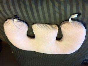 Twin Z Breast Feeding Pillow