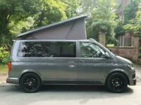 69 VOLKSWAGEN TRANSPORTER R LINE OLBEL DESIGNS 1 OWN 4,941 MILES NO VAT