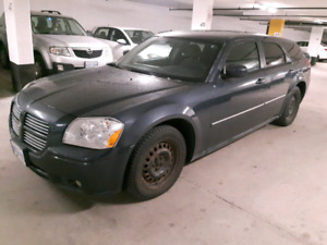 VERY NICE 2007 DODGE MAGNUM SXT 3.5 V6 EXTENDED WAGON! LOW PRICE