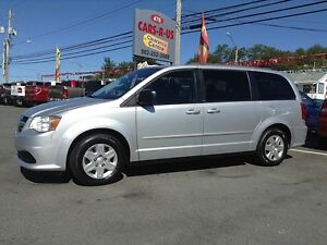 2011 Dodge Grand Caravan Express- 2 year Unlimited km warranty i