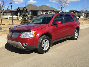 2006 Pontiac Torrent SUV AWD