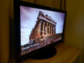 "LG HD 42"" Plasma TV"