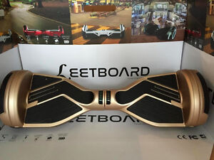Official Leetboard™ PRE-SUMMER SALE 40% OFF HOVERBOARDS