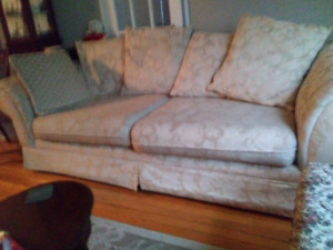 Sofa couch - quick sale