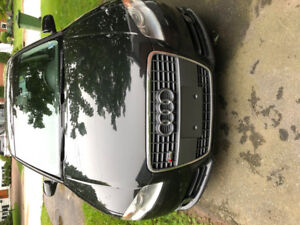 2008 Audi A4 - S-Line - Quattro All Wheel Drive- auto - Sedan