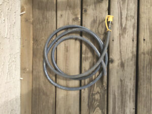 10 ft hose for natural gas BBQ