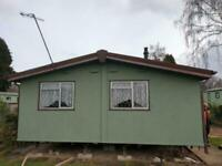 Stateley Albion | 24x20 | 2 Bed | Double Glazing | Central Heating