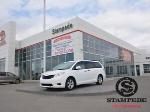 2012 Toyota Sienna 5DR V6 CE 7-PASS FWD