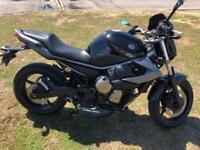 2010 Yamaha XJ6 600