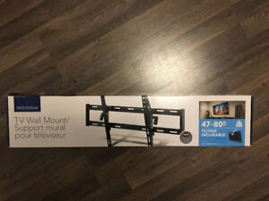BRAND NEW - TV Wall Mount - Never opened, still in box