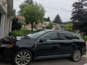 2010 Lincoln MKT SUV (Sold out)
