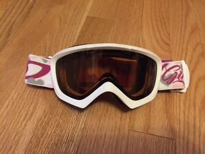 Girls Junior Goggles (age 3-5)