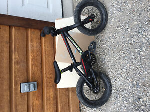 """12"""" Norco Bike with training wheels"""