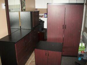 set de chambre a vendre