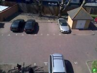 Secure parking space in Canning Town to rent long term